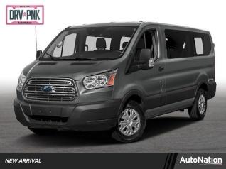 80396f8306 2016 Ford Transit Wagon T-350 148