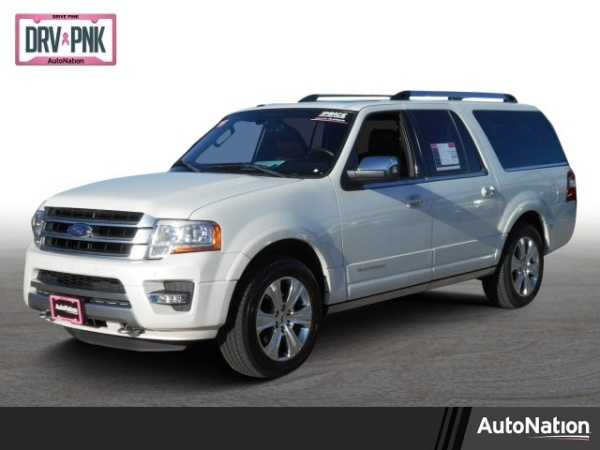 2015 Ford Expedition in Littleton, CO