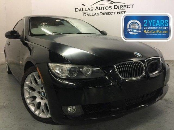 2007 Bmw 3 Series 328i Coupe For Sale In Carrollton Tx Truecar