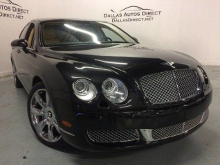 Bentley For Sale >> Used Bentley For Sale Search 579 Used Bentley Listings Truecar