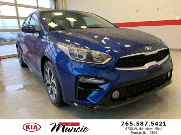 2020 Kia Forte in Muncie, IN