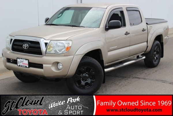 used toyota tacoma for sale in minneapolis mn u s news world report. Black Bedroom Furniture Sets. Home Design Ideas