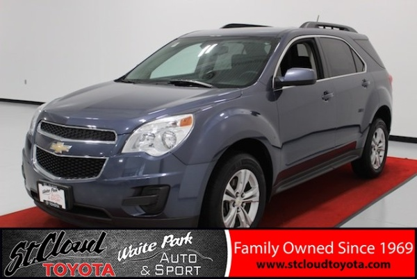 2014 Chevrolet Equinox in Waite Park, MN