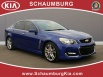 2017 Chevrolet SS SS for Sale in Schaumburg, IL