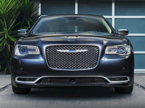 2017 Chrysler 300 in Ferndale, MI