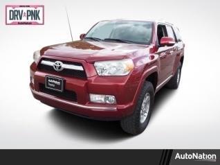 2013 Toyota 4runner For Sale >> Used 2013 Toyota 4runners For Sale Truecar