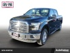 """2016 Ford F-150 XLT SuperCrew 145"""" 4WD for Sale in Centennial, CO"""