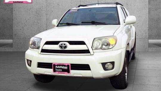 2009 Toyota 4Runner