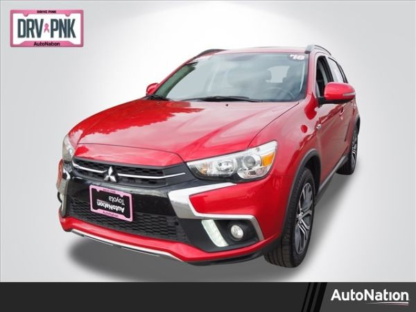 2018 Mitsubishi Outlander Sport in Centennial, CO