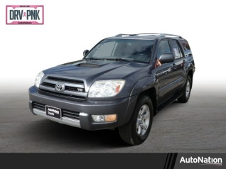Used Toyota 4runner For Sale In Woodland Park Co 241 Used 4runner