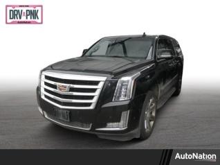 2017 Cadillac Escalade Esv Luxury 4wd For In Centennial Co