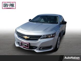 2017 Chevrolet Impala For In Centennial Co