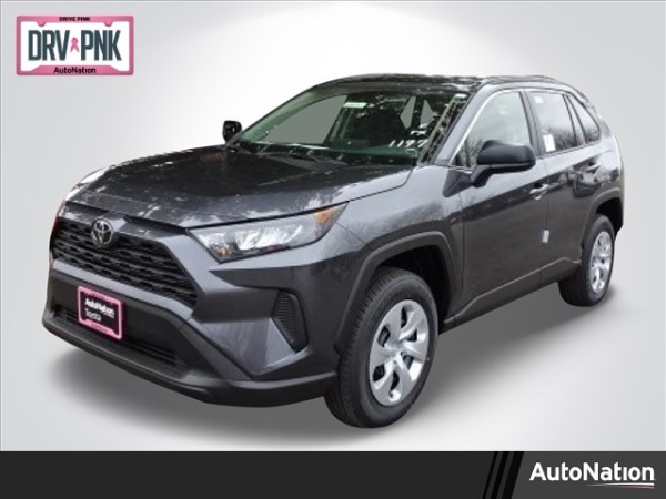 2020 Toyota RAV4 in Centennial, CO