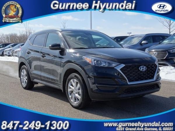 2019 Hyundai Tucson in Gurnee, IL