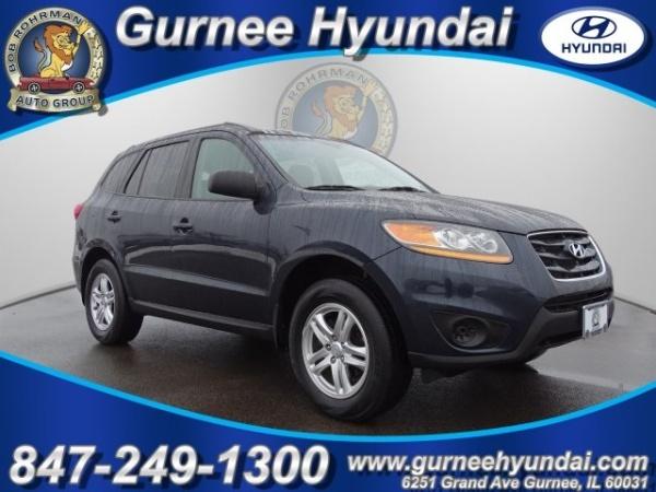 2011 Hyundai Santa Fe in Gurnee, IL