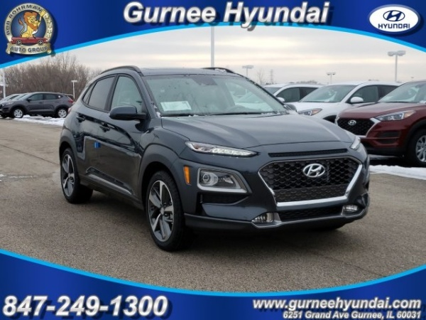 2020 Hyundai Kona in Gurnee, IL