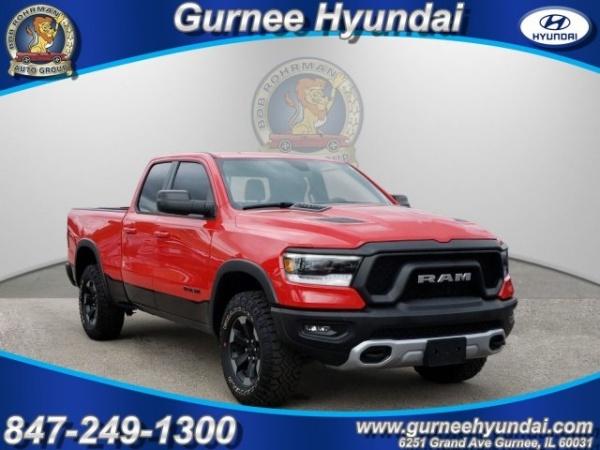 2019 Ram 1500 in Gurnee, IL