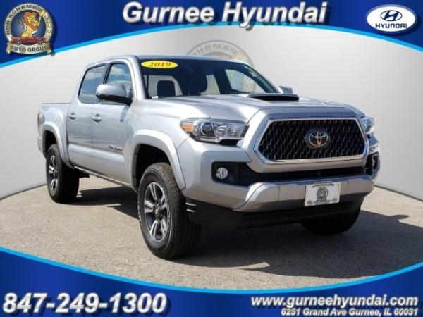 2019 Toyota Tacoma in Gurnee, IL