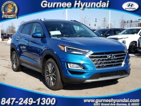 2020 Hyundai Tucson in Gurnee, IL