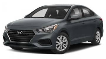 2021 Hyundai Accent