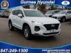 2020 Hyundai Santa Fe SEL 2.4L AWD for Sale in Gurnee, IL