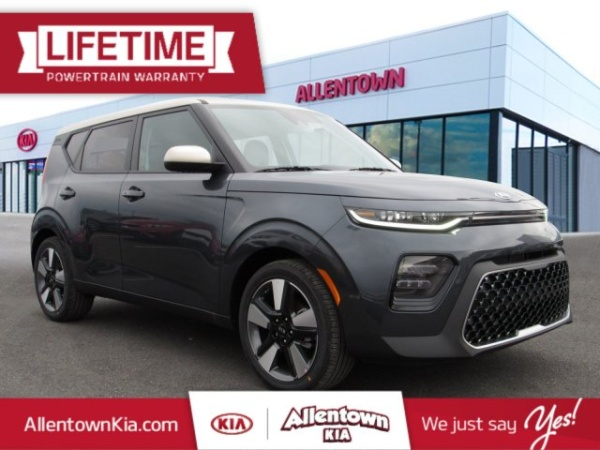 2020 Kia Soul in Allentown, PA
