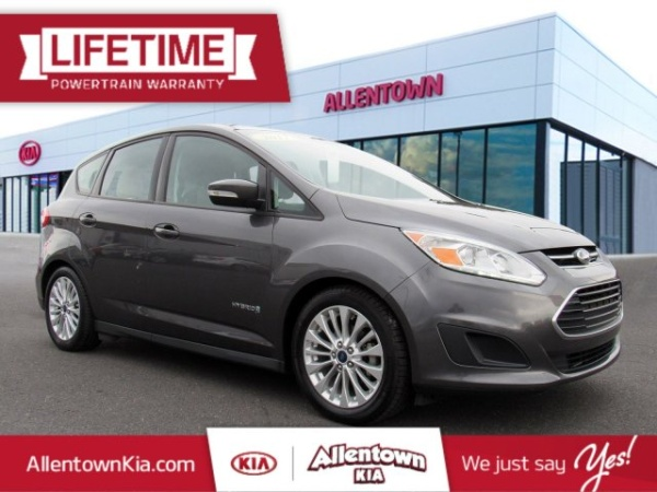 2017 Ford C-Max in Allentown, PA