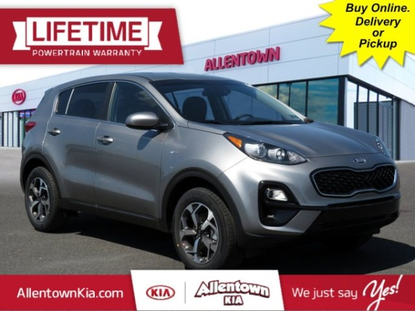 2020 Kia Sportage in Allentown, PA