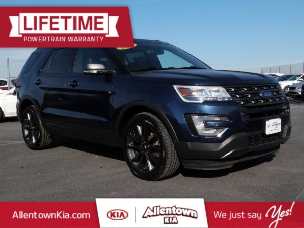 2017 Ford Explorer in Allentown, PA
