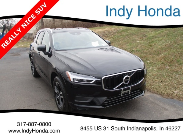 2019 Volvo XC60 in Indianapolis, IN
