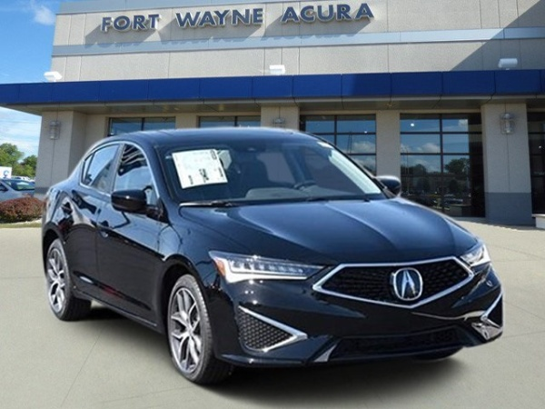 Fort Wayne Acura >> 2019 Acura Ilx With Premium Package For Sale In Fort Wayne In Truecar