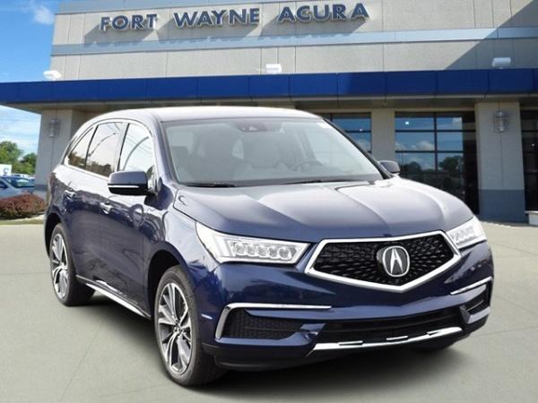 2020 Acura MDX in Fort Wayne, IN