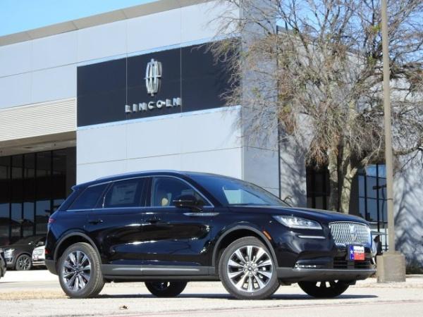 2020 Lincoln Corsair in Plano, TX