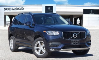 2016 Volvo Xc90 T5 Momentum Fwd For In Plano Tx