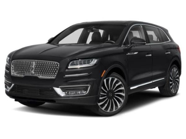 2020 Lincoln Nautilus in Plano, TX