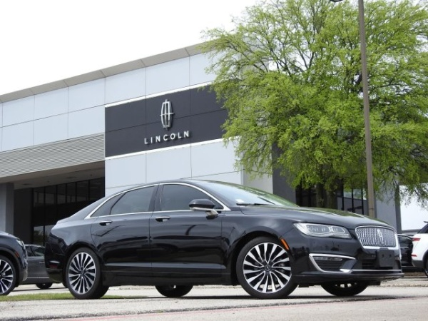 2017 Lincoln MKZ in Plano, TX