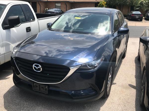 2016 Mazda CX-9 in Austin, TX