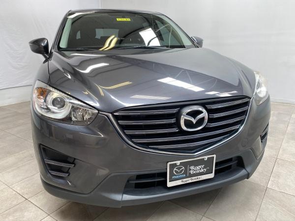 2016 Mazda CX-5 in Austin, TX