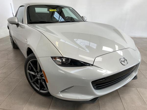 2018 Mazda MX-5 Miata in Austin, TX