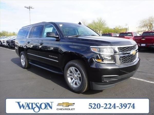 2019 Chevrolet Suburban in Tucson, AZ