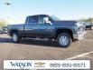 2020 Chevrolet Silverado 2500HD LTZ Crew Cab Standard Bed 4WD for Sale in Tucson, AZ