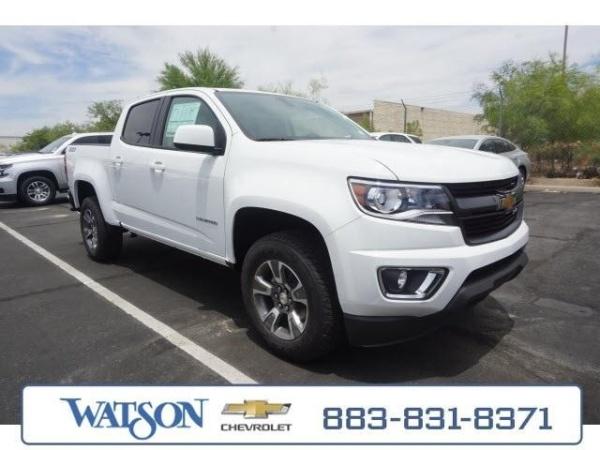 2019 Chevrolet Colorado in Tucson, AZ