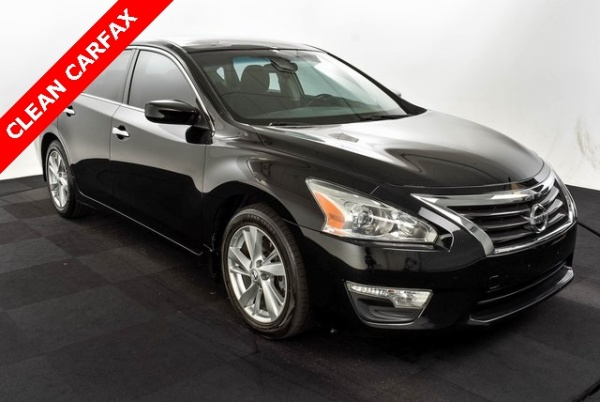 2013 Nissan Altima Sedan 2.5 SV $9,614 Atlanta, GA