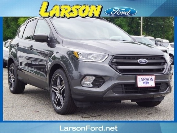 2019 Ford Escape in Lakewood, NJ