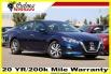 2020 Nissan Altima 2.5 S FWD for Sale in Selma, CA