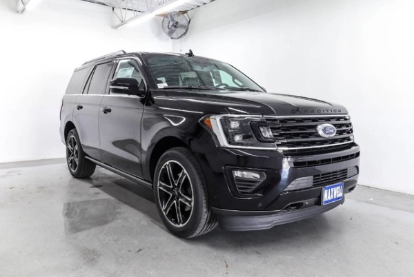 2019 Ford Expedition in Austin, TX