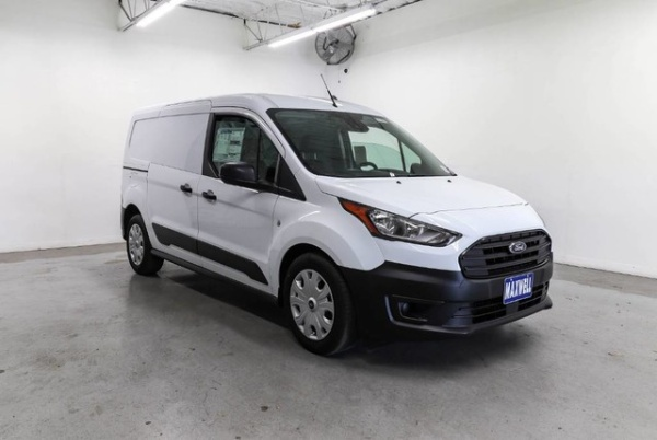 2020 Ford Transit Connect Van in Austin, TX