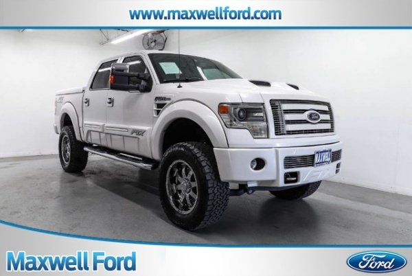 2014 Ford F-150 in Austin, TX