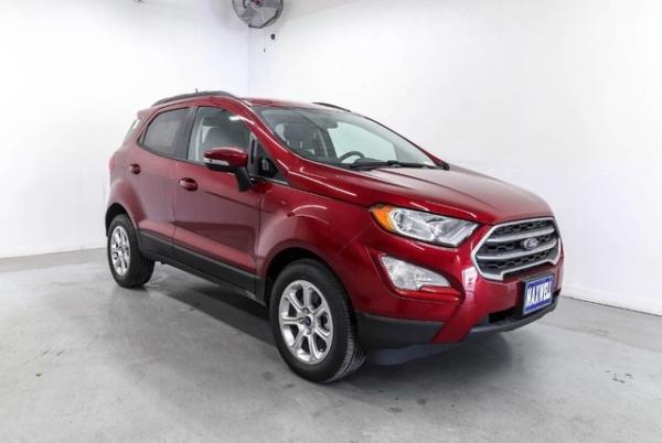 2020 Ford EcoSport in Austin, TX