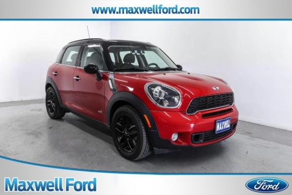 2014 MINI Countryman in Austin, TX